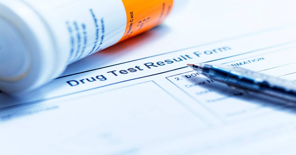 What Happens If You Fail a Drug Screen in Sober Living?